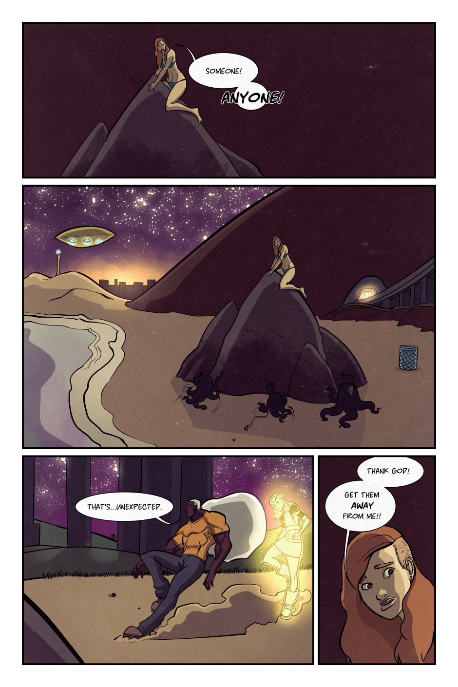 Chapter 3 - Page 22