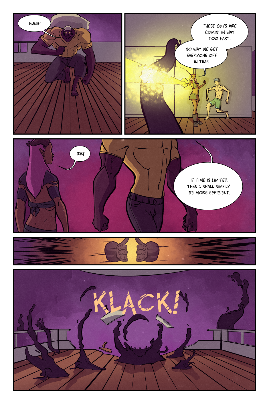 Chapter 3 - Page 30