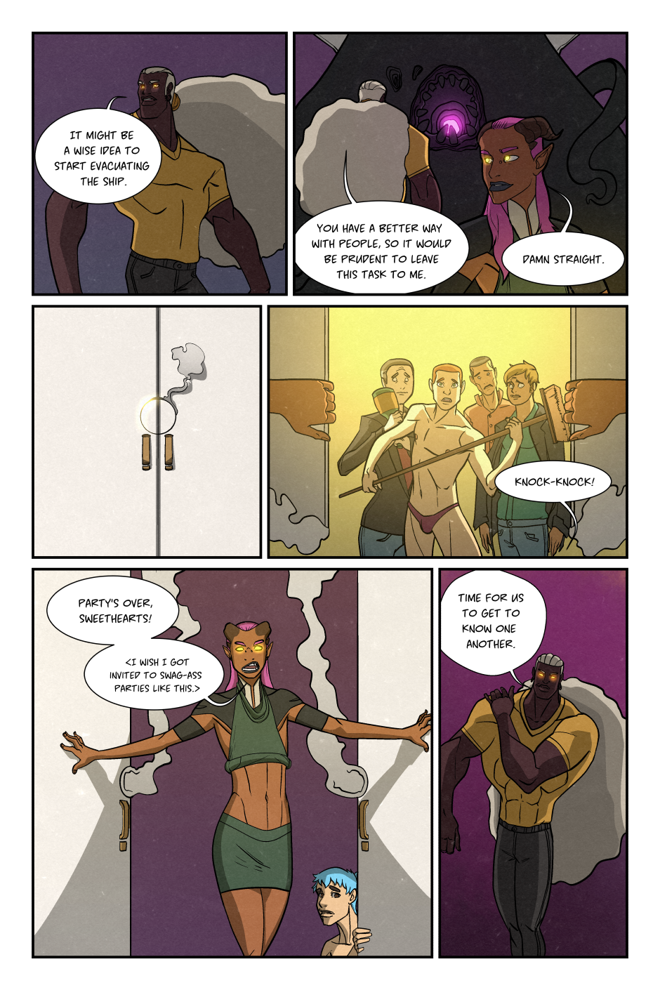 Chapter 3 - Page 33