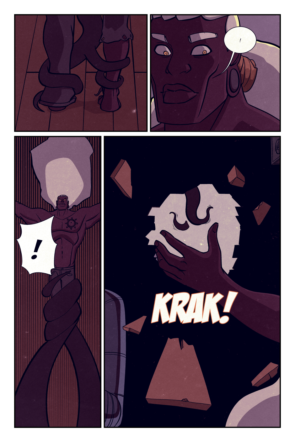 Chapter 3 - Page 36