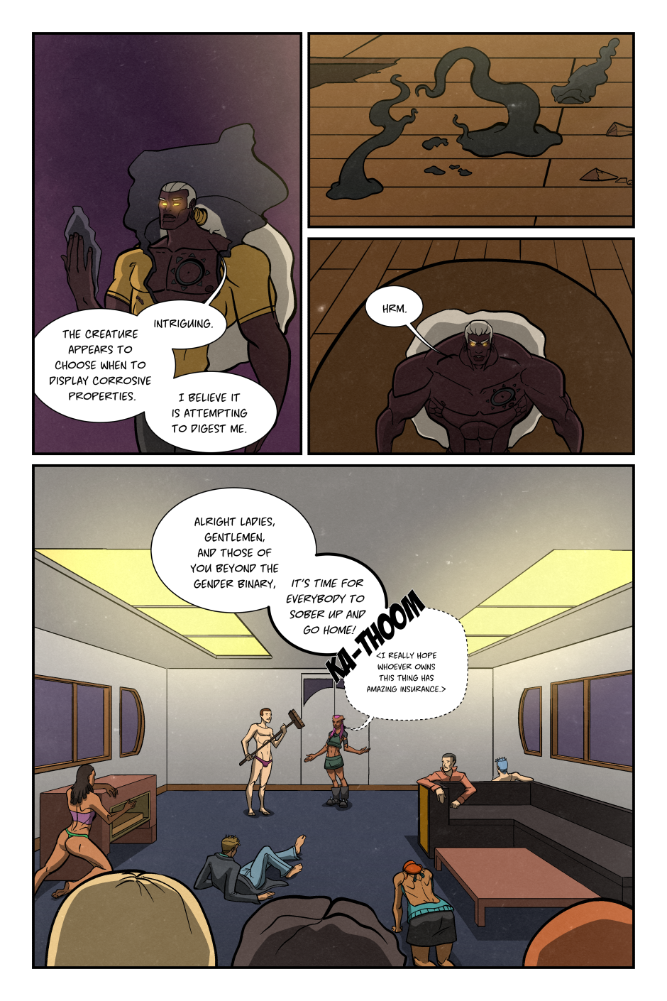 Chapter 3 - Page 35