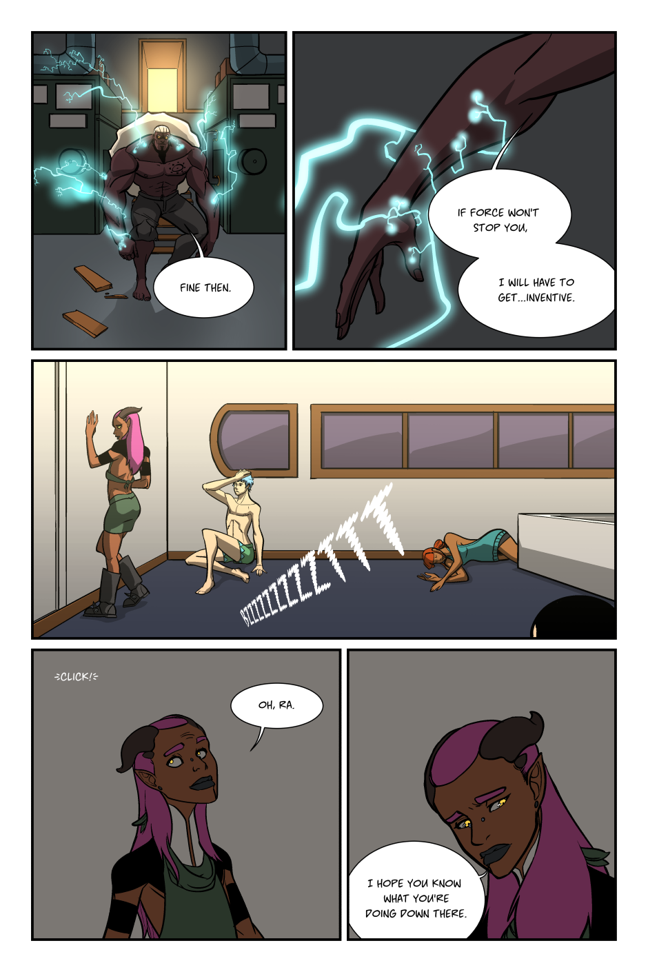 Chapter 3 - Page 38