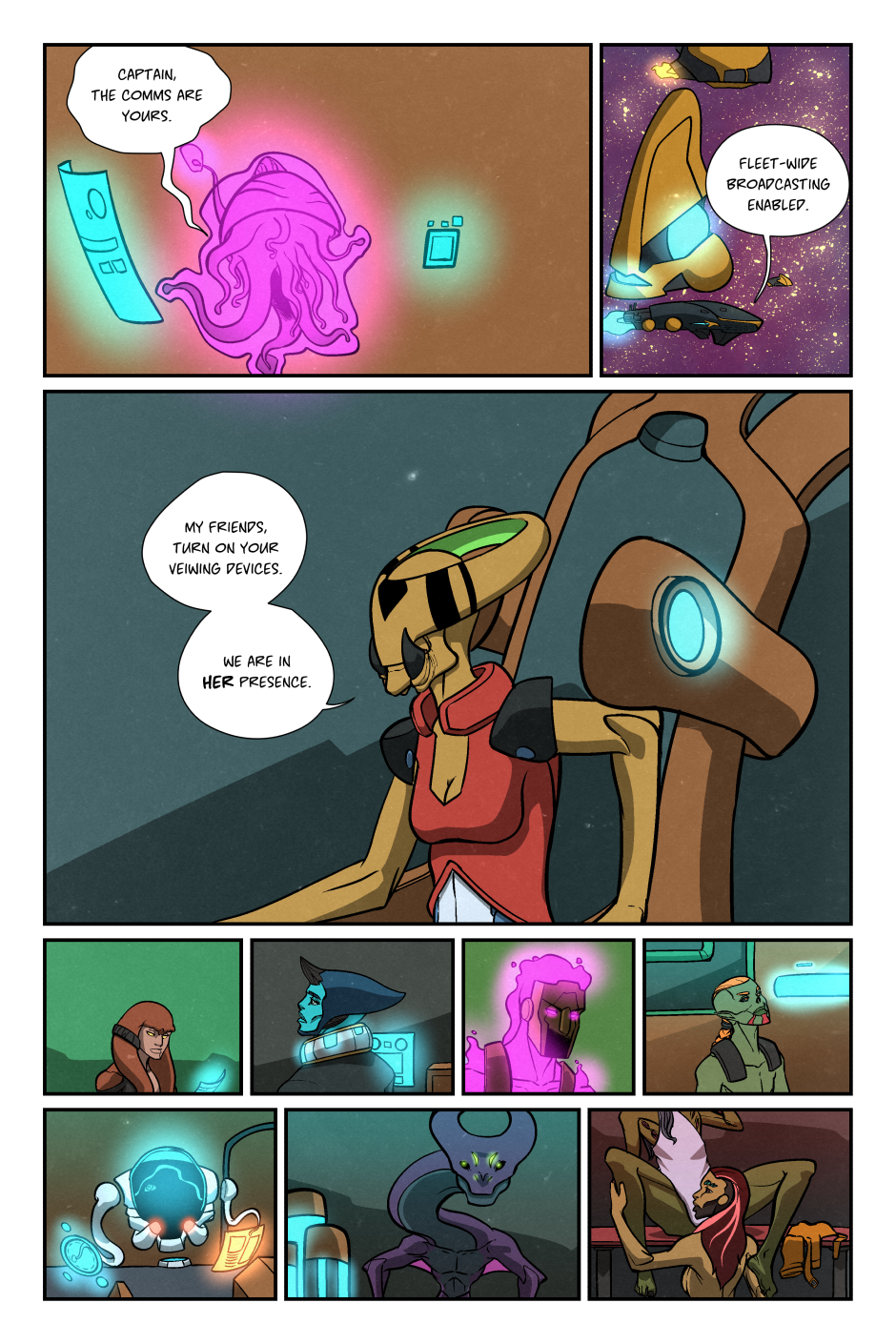 Chapter 4 - Page 2