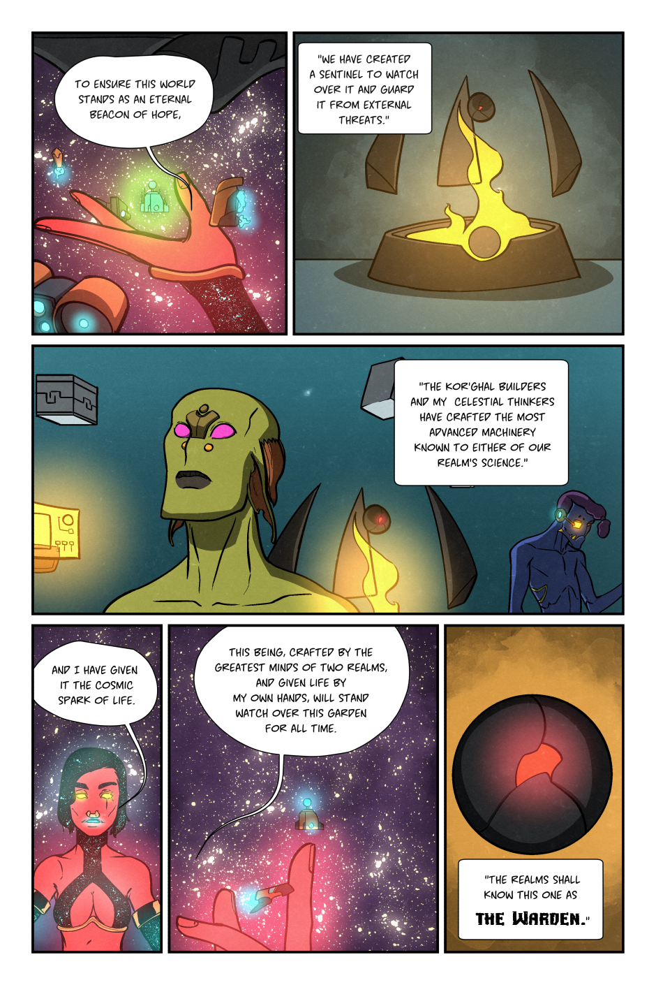 Chapter 4 - Page 8