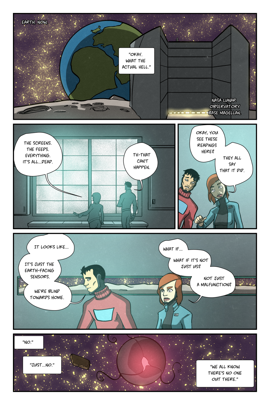 Chapter 4 - Page 9