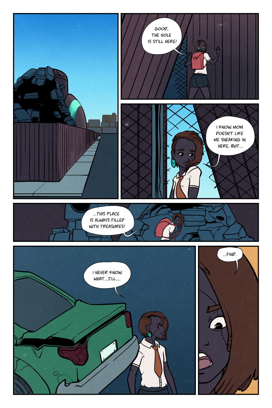 Chapter 4 - Page 19