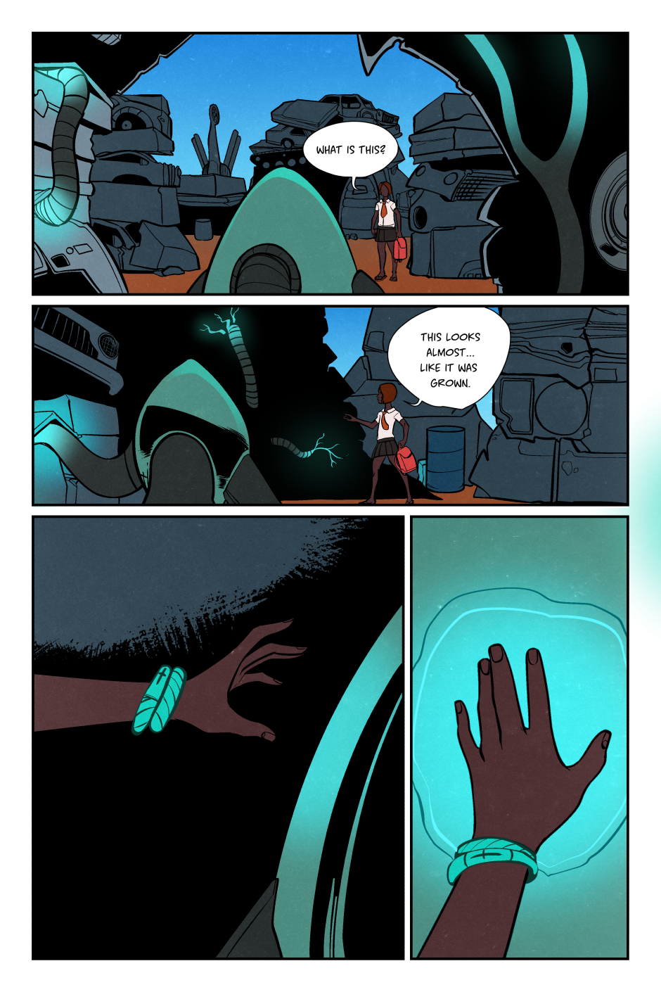 Chapter 4 - Page 20