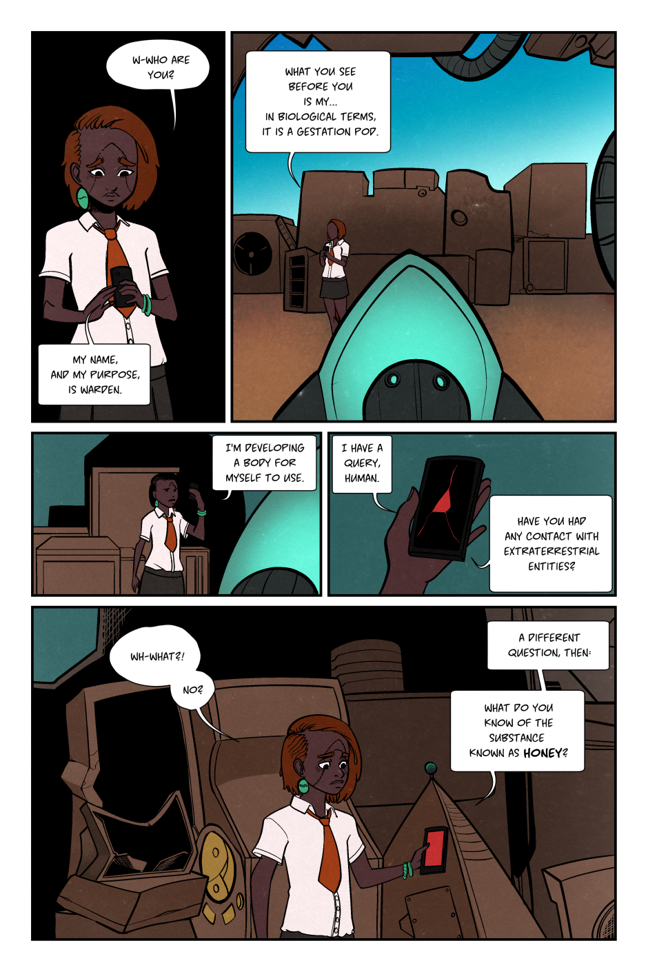 Chapter 4 - Page 24