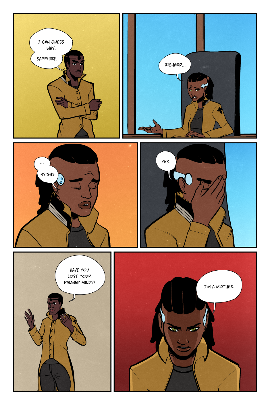 Chapter 4 - Page 29