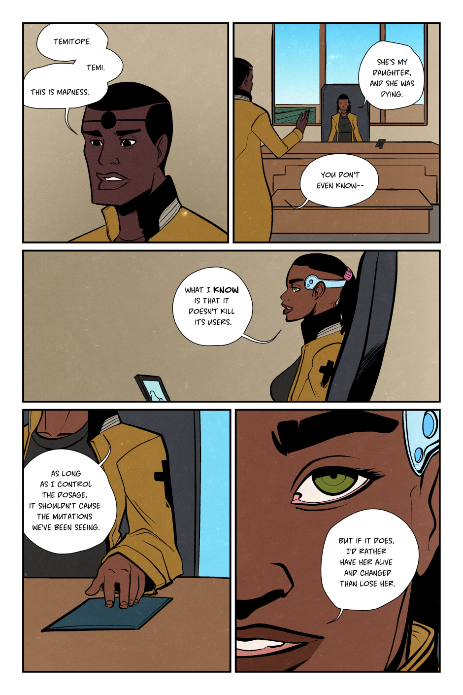 Chapter 4 - Page 30
