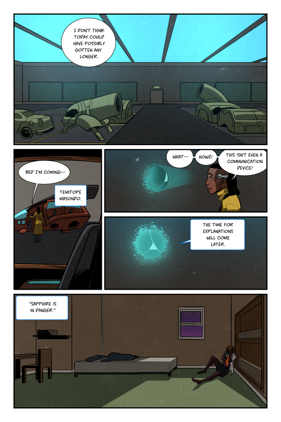Chapter 4 - Page 40