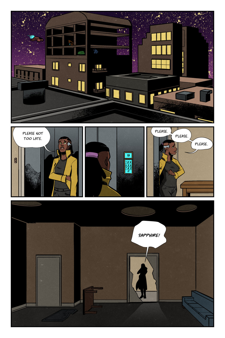 Chapter 4 - Page 43