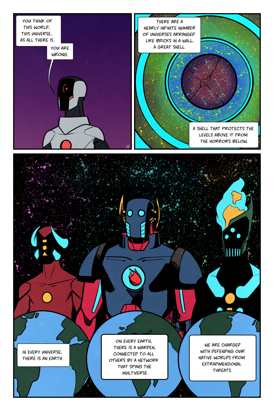 Chapter 4 - Page 49
